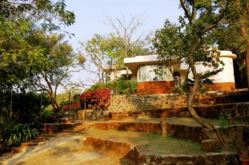 Swami's Kutir
