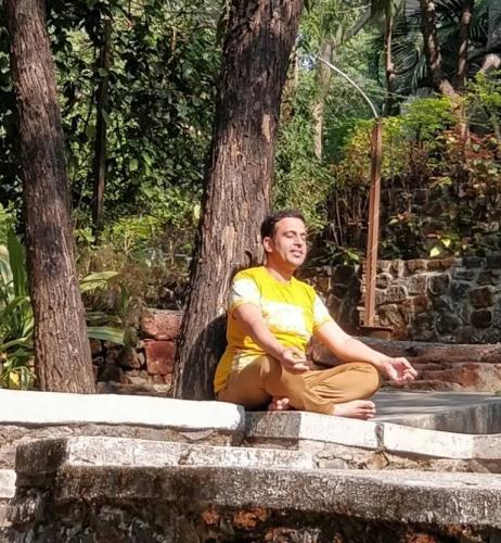 9. Meditation