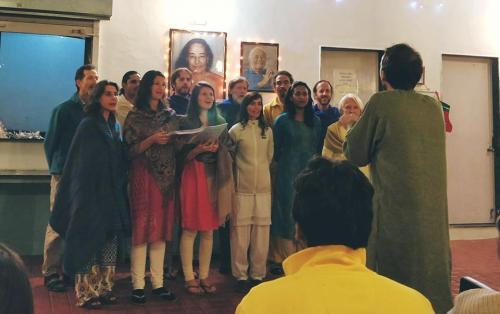 11. Choir